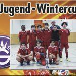 E-Jugend: 1. JFA