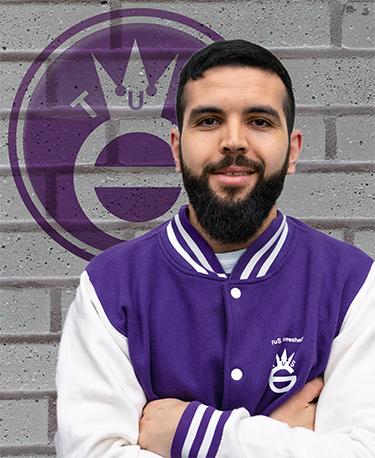 Ilyas Azzarouali El Haddachi